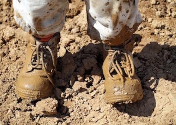 Photo Mud 2