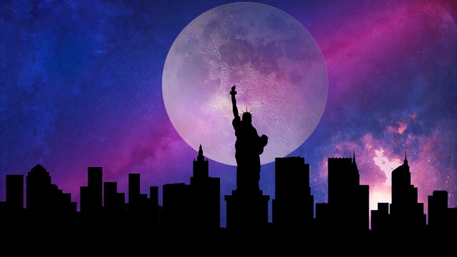 Photo Made Manhattan
