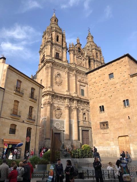 Photo Salamanca