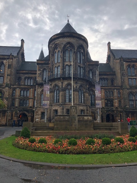 Photo Glasgow 1