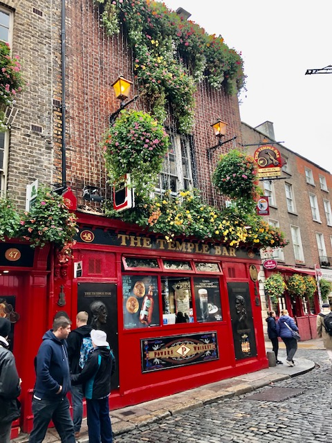 Photo Temple Bar