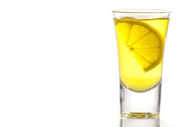 Photo Lemons Limoncllo